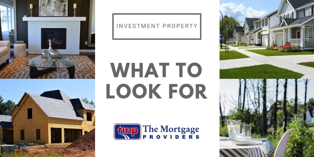 What to Look for in an Investment Property in GTA, ON