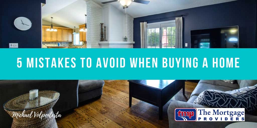 5 Mistakes to Avoid When Buying Your First House in GTA, ON