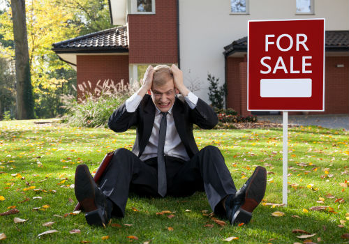 5 Reasons Why Your Home Isn't Selling in GTA, ON