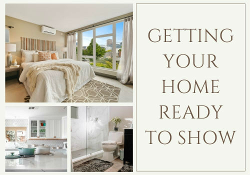 Real Estate 101: Getting Your Home Ready To Show in GTA, Ontario
