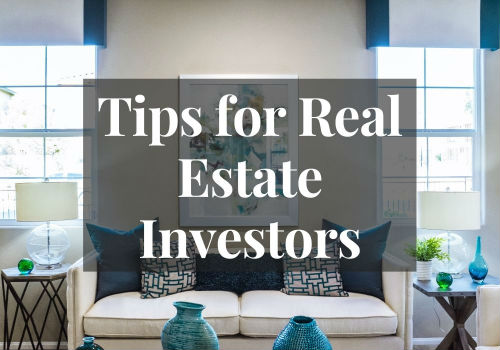 Tips for Real Estate Investors in GTA, Ontario